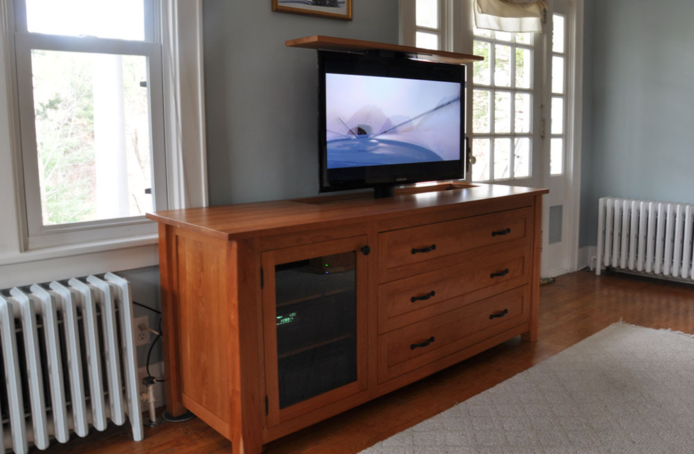 Ideas for a tv stand